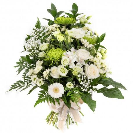 Tied Sheaf Funeral Arrangement